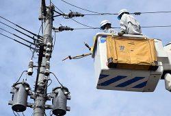 九州電力が阿蘇山噴火後の設備点検終了