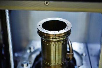 3Dプリンタによるスペア部品の製造