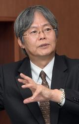 <司会>日本電気協会新聞部長・梅村英夫
