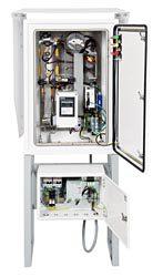ヴァイサラが展開する「Optimus 絶縁油中ガス・水分オンライン監視装置」