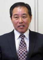 中国電力陸上競技部総監督・坂口泰氏