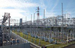 電力の安定供給に向けた変電設備の早期異常発見は欠かせない