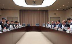 エネルギー協力の深化を確認した「日露エネルギー・イニシアティブ協議会」