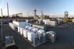 GE、サザンが共同開発した蓄電併設GT