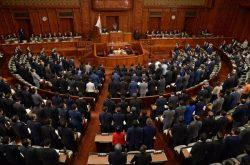 26日の衆議院本会議で、原子力規制委員長に更田豊志委員長代理を充てる国会同意人事案が可決された
