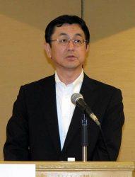 情報発信と次世代育成に注力する考えを示した佐野会長