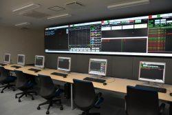 日立が開設したサイバー攻撃対応の総合訓練施設