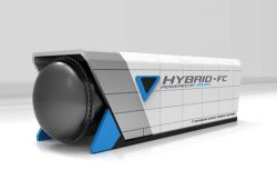 MHPSが発売した加圧型複合発電システム