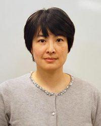 熊田 亜紀子教授