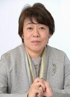 神津カンナ氏(作家)