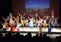 大学生がエネ問題について考えた演劇を披露した「東北電力エネルギーシアター」