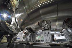 振り返る2017、核融合実験装置