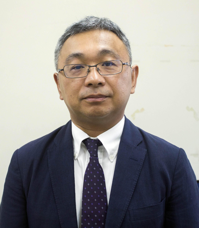 首都大学東京 和田圭二准教授
