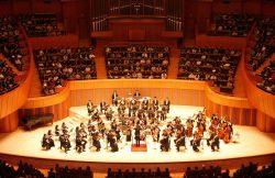 北海道ゆかりの曲を演奏するファミリーコンサート