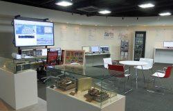 ABB日本ベーレーの本社内に近くオープンするデモルーム