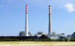 3号機が運開したパグビラオ発電所