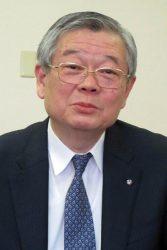 加藤 博氏