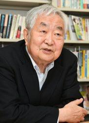 東京大学名誉教授・畑村洋太郎氏