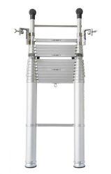 東電PG工務部の「改善グランプリ」も受賞した可搬型はしご
