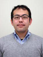 横浜国立大学大学院工学研究院知的構造の創生部門准教授 辻隆男氏