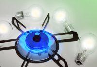 無料画像 電気 ガス