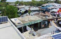 小型太陽光が急速に普及したバングラデシュ。時代を飛び越えてP2Pの電力取引が始まった