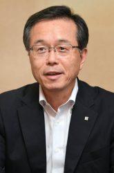 電力中央研究所理事長・松浦昌則氏