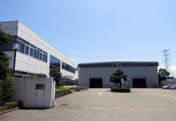 鈴木さんが所属する富津事業所