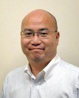 岩尾 徹教授