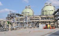 姉崎火力に建設された熱量調整設備