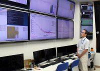 KAGRAで収集したデータが集まる研究棟。三代木准教授の研究拠点だ
