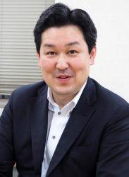 太田 豊氏