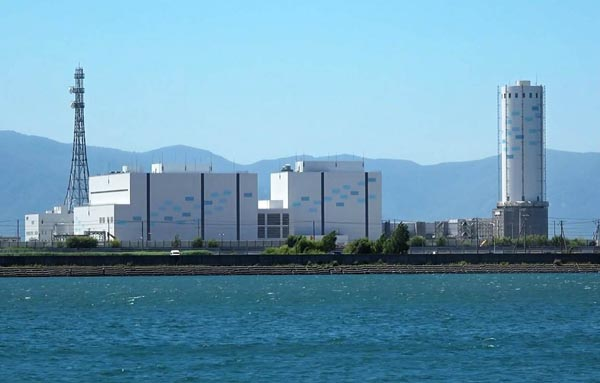1号機が営業運転を開始した石狩湾新港発電所
