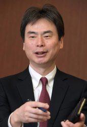 杉田 修氏