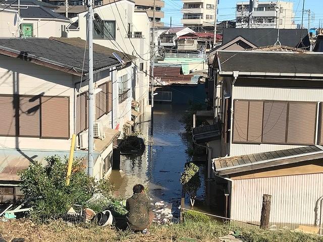 停電 川崎