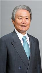 関西電力会長に榊原氏/社外から初の招へい、株主総会後就任へ
