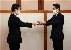 女川2号再稼働、宮城県など3自治体が事前了解を正式回答/安全最優先を要望